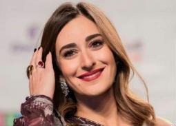 """أمينة خليل تستعد لتصوير """"حظر تجوال"""""""