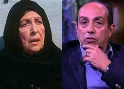 أحمد صيام: أمينة رزق لقنتني درسًا في احترام المواعيد
