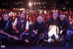 مسار إجباري تشهد نهائيات معركة الباندات Battle of the Bands في القاهرة