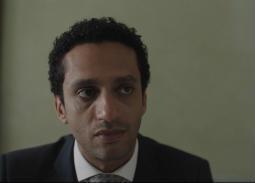 """محمد حاتم ينتهي من تصوير """"في كل أسبوع يوم جمعة"""""""
