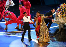 من داخل حفل أوسكار 2020.. نجوم هوليوود معترضون لعدم ترشح أي مخرجة أو صاحب بشرة ملونة للجوائز!