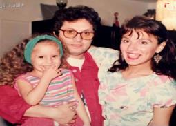 راندا تهنئ ابنتها جميلة عوض بعيد ميلادها بكلمات رقيقة