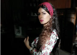 """فيديو- نجلاء بدر عن دورها في """"الفتوة"""": رفضت تقليد تحية كاريوكا"""