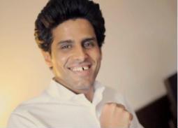 حمدي الميرغني: حلمي أتحقق وزيادة