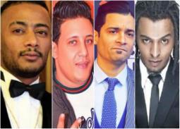 أسماء المطربين الممنوعين من الغناء في أحدث قرارات النقابة... ومصير محمد رمضان
