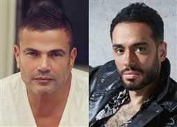 رسالة رامي جمال لمقارني ألبومه بألبوم عمرو دياب