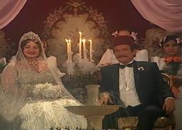 أحمد خليل وليلى علوي
