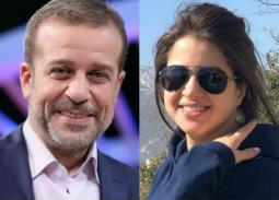 شريف منير: عايز أمثل مع منى فاروق