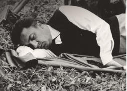 عندما حلم فيليني ببيكاسو