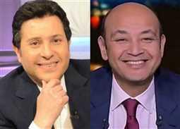 """عمرو أديب عن """"بنت الجيران"""": هاني شاكر قال حلوة ورأيي مش هغيره"""