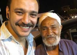 أحمد خالد صالح يرد على اتهامه بالمتاجرة بعمل الخير