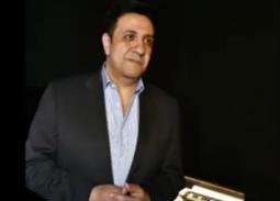 فيديو وصور- نجل شقيق عبد الحليم حافظ يكشف كواليس المقتنيات النادرة للعندليب في مهرجان الفجيرة