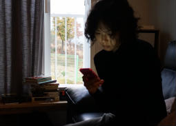 """برليناله 70 - """"المرأة التي هربت"""".. أحدث لوحات هونج سانج سو المتشابهة"""
