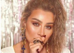 مايا دياب محتفلة بمسبار الأمل الإماراتي: أنا لبنانية أفتخر بالإمارات