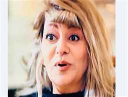 """فريدة سيف النصر تكشف لـ""""في الفن"""" تطورات حالتها الصحية بعد ظهورها بوجه متورم"""