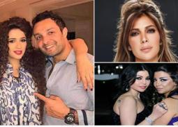 قبل أزمة ياسمين عبد العزيز وشقيقها... خلافات النجوم وأشقائهم عرض مستمر