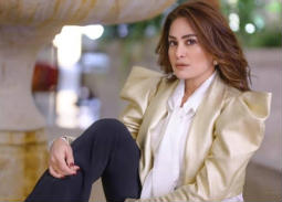 هند صبري تتبرع لمواجهة كورونا في مصر وتونس