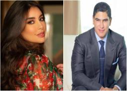 ياسمين صبري وأحمد أبو هشيمة من انعكاس على نظارة إلى ارتباط رسمي