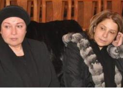 وفاة شقيقة بوسي ونورا الكبرى