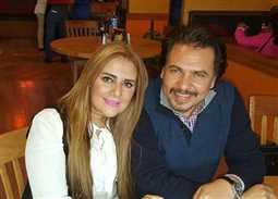رانيا محمود ياسين ومحمد رياض