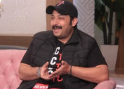 فيديو- تقليد سمير غانم... محمد ثروت يحكي عن مواقف طريفة في حفل زفافه
