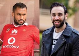 أحمد شامي ينتقد إدارة الأهلي بسبب حسام عاشور