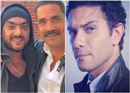 """فيديو- سبب مشاركة آسر ياسين في مسلسل """"الاختيار"""""""