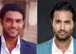 كريم فهمي: غيران من آسر ياسين