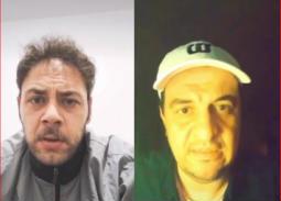 فيديو- محمد علي رزق وهشام إسماعيل يتقمصان شخصيتي كمال أبو رية وأحمد عبد العزيز