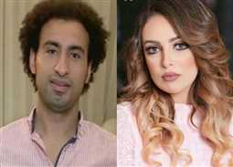 بمناسبة عيد ميلاه...إسراء عبد الفتاح تهنئ علي ربيع