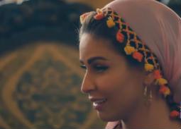"""مي سليم تكشف كواليس مشاركتها في المسلسل السعودي """"اختراق"""""""
