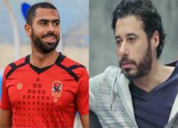 تعليق السعدني على رحيل أحمد فتحي من الأهلي