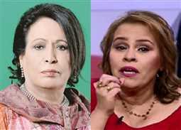 بسبب تصريحاتها العنصرية عن الوافدين... نادية العراقية ترد على حياة الفهد