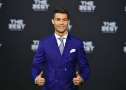 إعلانات قدمها كريستيانو رونالدو أول مليارديرات كرة القدم
