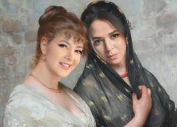 نجمات يتحولن إلى جميلات القرن التاسع عشر.. من أعجبتك؟