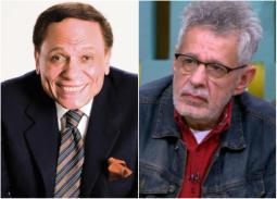 زكي فطين عبد الوهاب منتقدًا عادل إمام: لم يقدم جديد منذ 2006