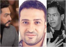 تامر حسين يكشف حقيقة تخلي تامر حسني عن الملحن الراحل خالد عادل
