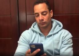 عمرو وهبة يكشف عن مشاعره بعد تجربة التمثيل مع عادل إمام وسمير غانم
