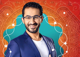 """3 مسلسلات على """"ميجا F.M"""" في رمضان 2020"""