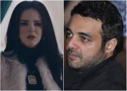صورة- عمرو محمود ياسين يتحدث عن والدة دنيا عبد العزيز: حالة خاصة
