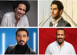 أدعية رمضان بأصوات هؤلاء النجوم