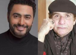رد محيي إسماعيل على مكالمة تامر حسني المسربة