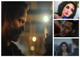 غرائب وطرائف الحلقات الأولى من مسلسلات رمضان 2020.. طفل دينا الشربيني وماكياج ياسمين صبري