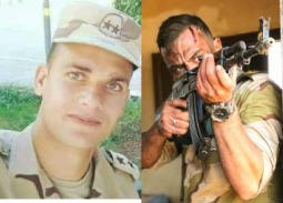 """القصة الحقيقية- (1) الشهيد هيثم فتحي الذي جسد شخصيته محمد إمام في """"الاختيار"""""""