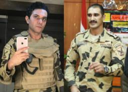 """القصة الحقيقية- (2) النقيب علي الزيني الذي جسد شخصيته آسر ياسين في """"الاختيار"""""""