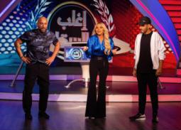 """حمدي الميرغني ضيف برنامج """"إغلب السقا"""" الليلة مع  أحمد السقا"""