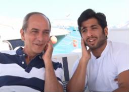 فيديو - القصة الكاملة لنجل هشام سليم العابر بين جنسين