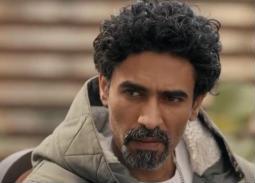 """فيديو- محمد علاء: هذا أصعب مشهد في مسلسل """"البرنس"""""""
