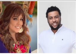 شاهد- محمد جمعة يعيد غناء هذه الأغنية مع مي كساب
