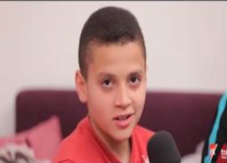 فيديو- ابن أحمد المنسي يحكي ذكرياته مع والده